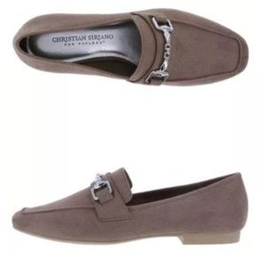 *BOGO 50% same category item -Casual Sued Flats